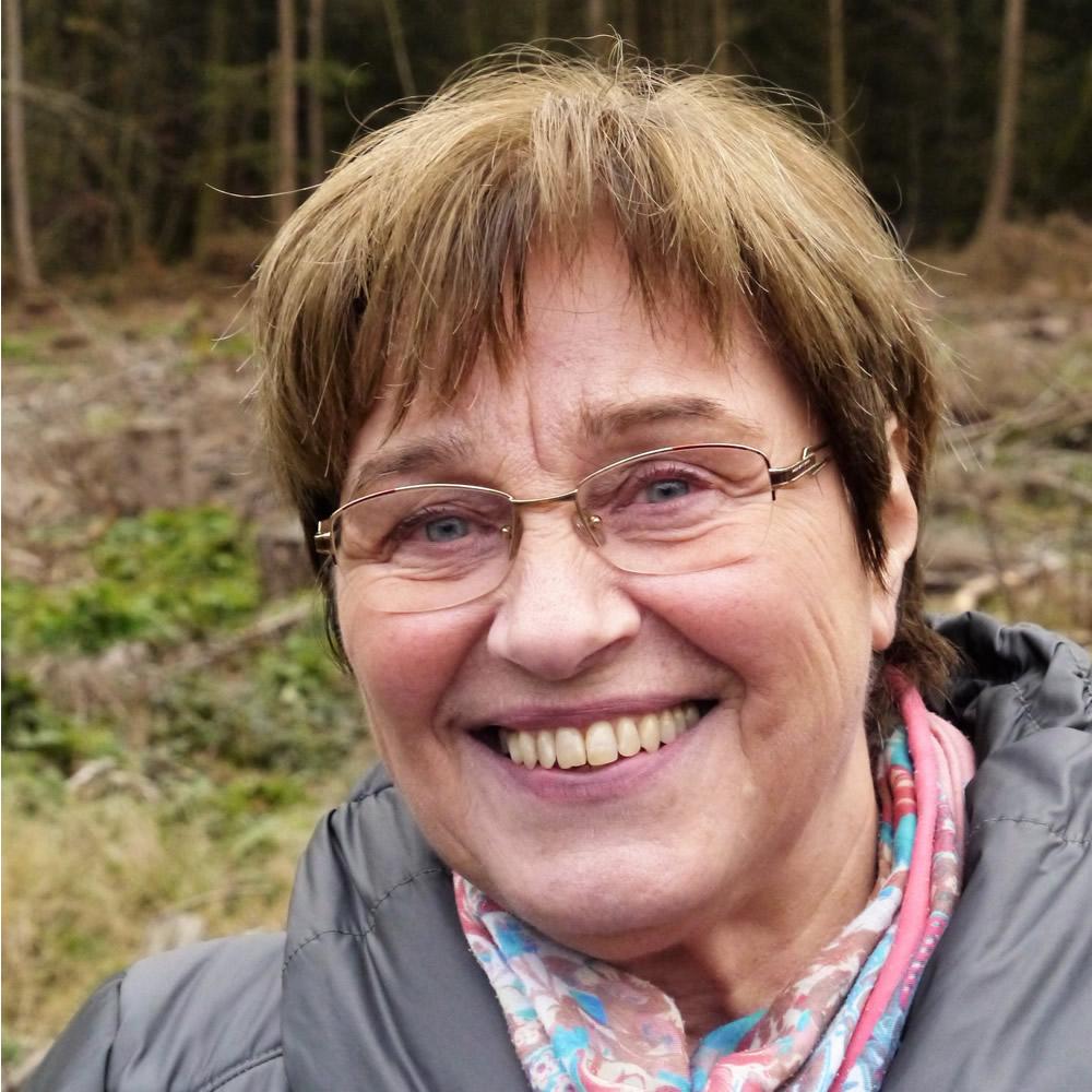 Heidi Ramb