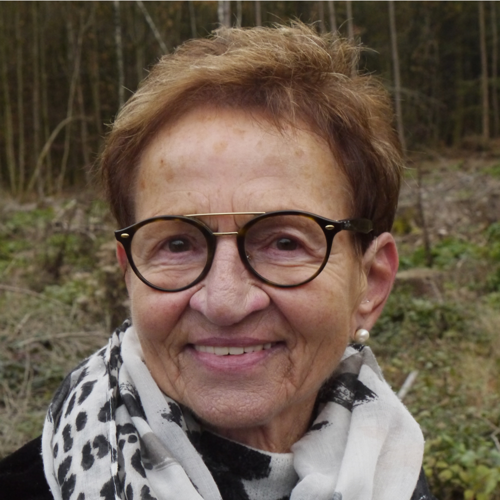 Marianne Freisberg