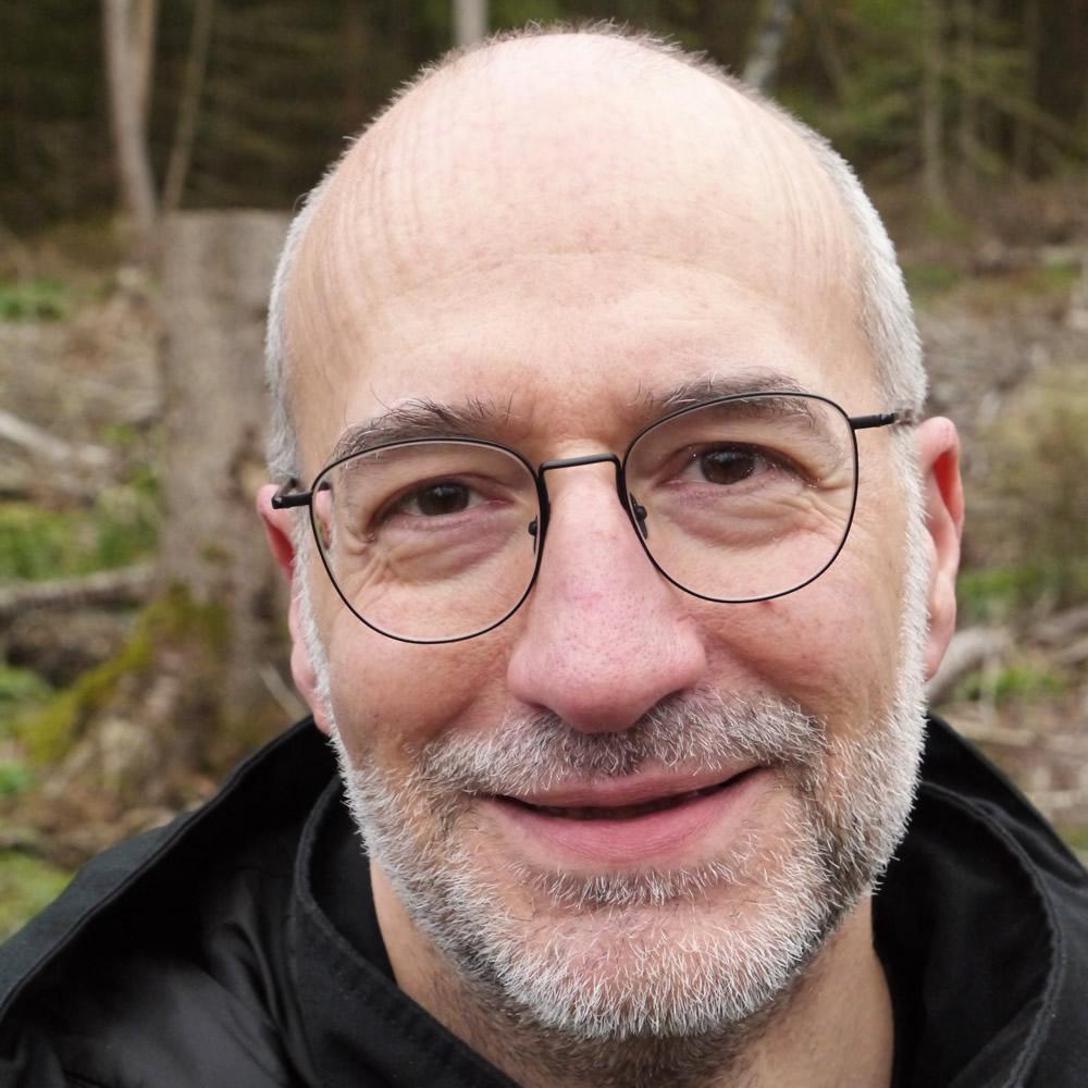Olaf Gestettner